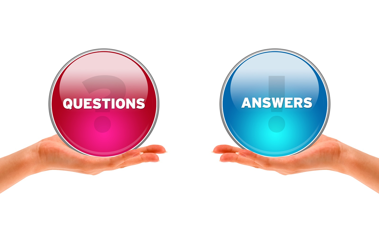 Ερωτήσεις – Απαντήσεις