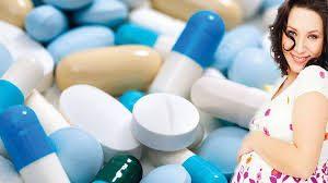 Ποια αντιβιοτικά πρέπει κατα το δυνατόν να αποφεύγονται κατά τα πρώτα στάδια της κύησης