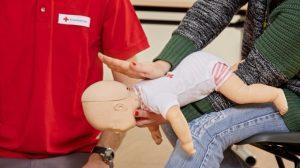 Πώς να αντιδράσουμε όταν το παιδί μας καταπιεί ξένο σώμα