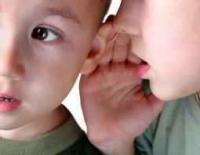 Ανάπτυξη λόγου στα παιδιά
