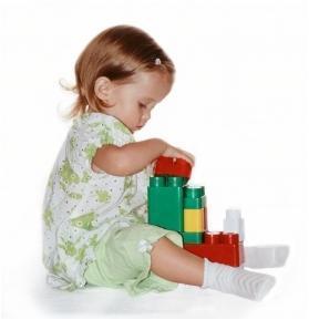 Η ανάπτυξη της λεπτής κίνησης του παιδιού