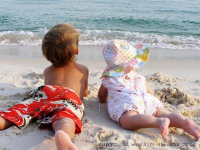 …προσοχή στη θάλασσα!