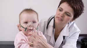 Βρογχιολίτιδα: Οι τελευταίες οδηγίες της American Academy of Pediatrics