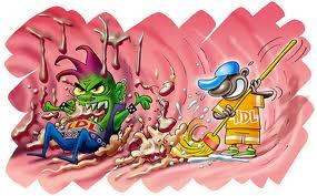 Εχει το παιδί σας αυξημένη χοληστερόλη;