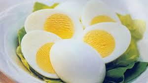 Τα αυγά δεν αποτελούν απειλή για την υγεία