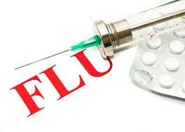 Εμβολιασμός για εποχική γρίπη 2012-2013