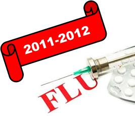 Οδηγίες για εμβολιασμό με το εποχικό εμβόλιο γρίπης 2011-2012