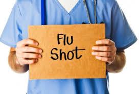 Εμβολιασμός για ιό γρίπης 2016-2017