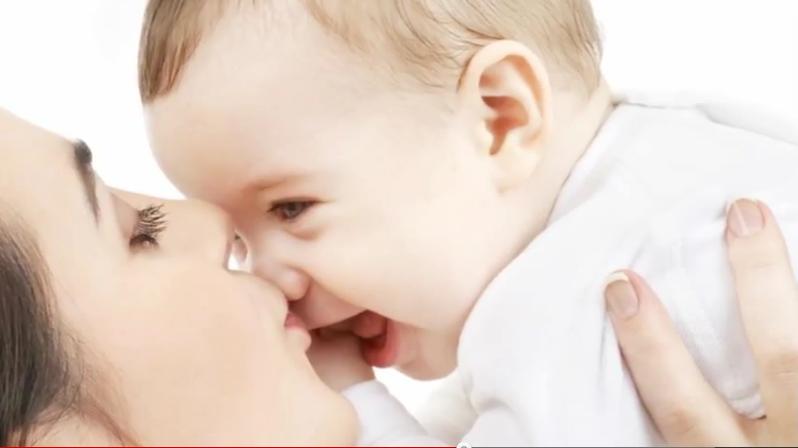 περιποίηση του μωρού