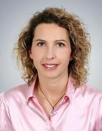 Κωνσταντίνα Γκόλτσιου
