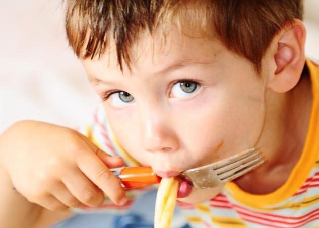 Γαστροοισοφαγική παλινδρόμηση σε παιδιά και εφήβους