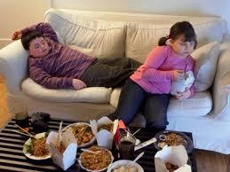 Παιδική παχυσαρκία : Η σύγχρονη επιδημία που μπορούμε να αντιμετωπίσουμε