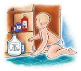 Δηλητηριάσεις στο σπίτι