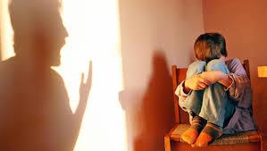 Η ψυχολογική βία στα παιδιά.
