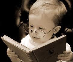 Πώς να μάθω το παιδί μου να διαβάζει!