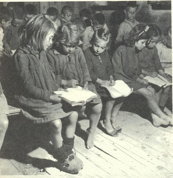 Σχολείο: Η πρώτη μέρα ενός Γολγοθά …που δεν θα τελειώσει ποτέ!