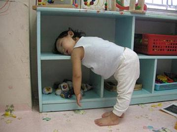 Προβλήματα ύπνου στα παιδιά και τους εφήβους