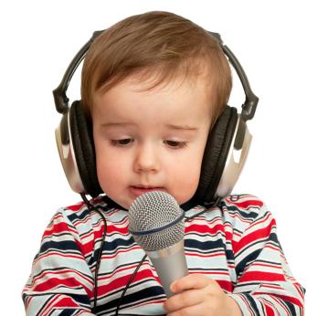 Στάδια ανάπτυξης λόγου-ομιλίας