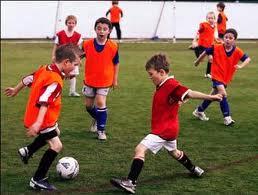 Αθλήματα: ποιό να επιλέξω για το παιδί μου;