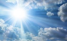 Ηλιακή Ακτινοβολία