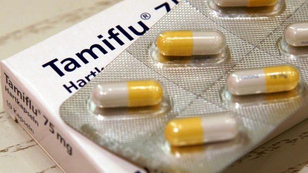 Γρίπη: Πρόληψη και Θεραπεία με Αντιικά Φάρμακα