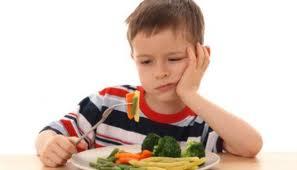 Λαχανικά: Μια εξαιρετική τροφή για μικρούς και μεγάλους