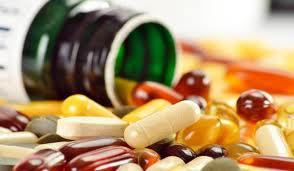 Συμπληρώματα Διατροφής: Μήπως είναι καιρός να δούμε το θέμα σοβαρά;  Skip The Supplements…